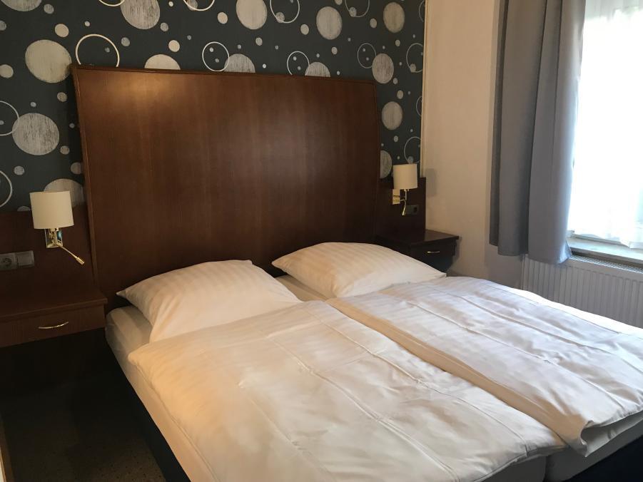 Doppelzimmer schlafen